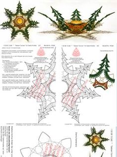 Best 11 It is a website for handmade creations,with free patterns for croshet and knitting , in many techniques & designs – SkillOfKing. Diy Crochet, Crochet Doilies, Art Populaire, Bobbin Lace Patterns, Lacemaking, Lace Heart, Point Lace, Lace Jewelry, All Craft