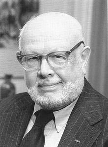 "William Alfred ""Willy"" Fowler (August 9, 1911 – March 14, 1995) was an American astrophysicist and winner of the Nobel Prize for Physics in 1983. Ph.D. in nuclear physics at CalTech. His seminal paper ""Synthesis of the Elements in Stars"", coauthored with Margaret Burbidge, Geoffrey Burbidge, and Fred Hoyle, was published in 1957. The paper explained how the abundances of essentially all but the lightest chemical elements could be explained by the process of nucleosynthesis in stars."
