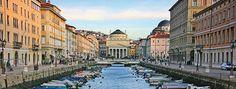 Ponte del 2 giugno a Trieste