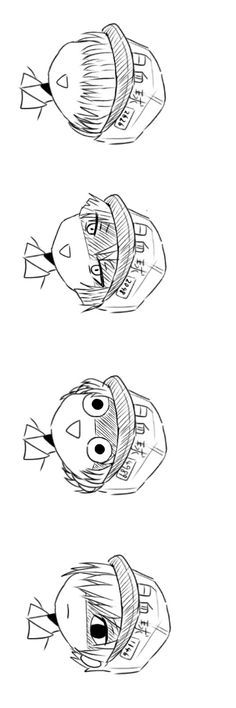 White Blood Cells || Hataraku Saibou || Cells At Work! || Cr: 想留斗 Manga Anime, Anime Art, Gekkan Shoujo Nozaki Kun, White Blood Cells, Kagerou Project, Skullgirls, Work Memes, Angel Of Death, Slayer Anime