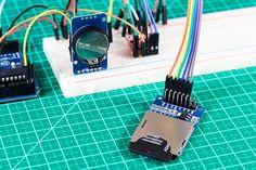 Como fazer um Datalogger com Arduino