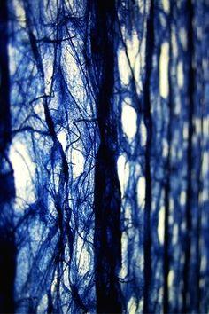 blue by kimbery