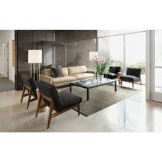 Business Interiors Inspiration - Room & Board