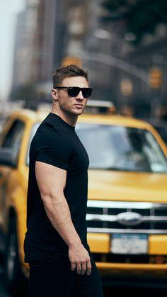 ea2c79b3f5b69 Gymshark Solace Longline T-Shirt - Black