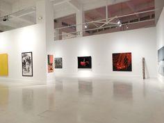 El Centro de Arte Contemporáneo de Málaga presenta Neighbours II en la colección permanente del museo. Neighbours II (Vecinos II) es el título de esta exposición comisariada por Fernando Francés y es una selección de trabajos de artistas de proximidad que tienen a la ciudad de Málaga como referencia. Está compuesta por 66 obras de 26 artistas diferentes. Los trabajos pertenecen a la primera década del siglo XXI hasta el pasado año, algunas de ellas adquiridas por el centro recientemente.
