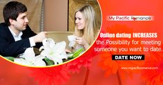 online dating Pacific Speed Dating Cincinnati Ohio
