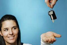 Se responsable, entrega las llaves!