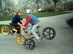 80s BMX #BMX
