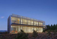 Bay House on Architizer