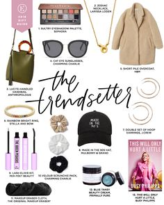Christmas Gifts – The Everygirl's 2018 Budget-Friendly Holiday Gift Guide Surprise Gifts For Him, Thoughtful Gifts For Him, Romantic Gifts For Him, Diy Gifts For Him, Romantic Dates, Holiday Gift Guide, Holiday Gifts, Christmas Gifts, Holiday Ideas