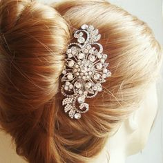 love this hair comb