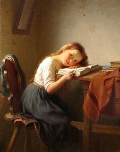 View The little scholar by Johann Georg Meyer von Bremen on artnet. Browse upcoming and past auction lots by Johann Georg Meyer von Bremen.