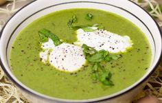 #koolhydraatarme #courgettesoep #recept nodig? Met slechts een paar ingrediënten maak je een lekker soepje klaar. Afgelopen weekend onwijs van genoten en ook jij kunt deze soep gaan proberen. Groetjes Timo en Heiko