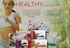 #lowglycemic #glutenfree #nonGMO  #nutrimeal #nutrimealfree #delicious #meal replacement #snackbars www.lhardy.usana.com