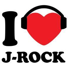 Various - I Love J-Rock