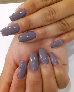 70+ Gel Polish Nails Ideas For 2018 - Fashionre