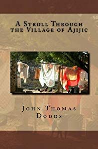 By John Thomas Dodds.  Available on Amazon.