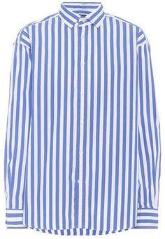 Polo Ralph Lauren Striped cotton shirt