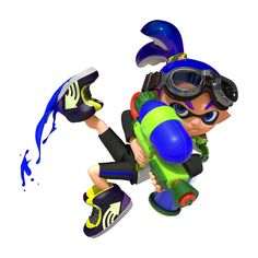 Splatoon, the Wii U Splatoon Premium Pack and Splatoon amiibo figures launch 30th May in Australia and New Zealand. Description from anotherdungeon.com. I searched for this on bing.com/images
