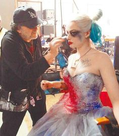 Harley Quinn Photo Reveals Deleted Wedding Scene In 'Suicide Squad'