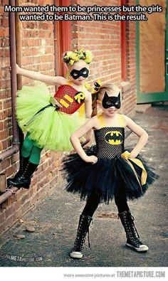 Super heroinas