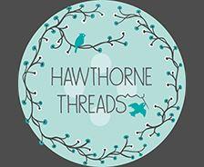 Hawthorne Threads Logo Image