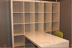 ikea craft room ideas - Google Search