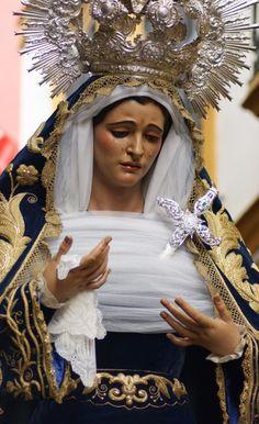 Tristezas de Sevilla