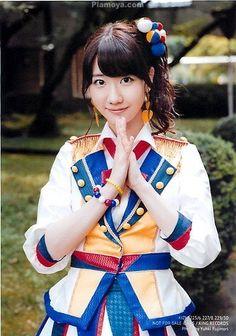 AKB48: Yuki Kashiwagi - Official Photo: Koisuru Fortune Cookie (Normal ver.)