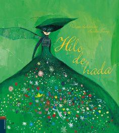 hilo de hada-philippe lechermeier-9788426372574