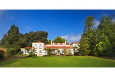 Casa Velha do Palheiro, a boutique hotel in Funchal