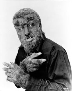 House of Dracula, Lon Chaney Jr, The Wolf Man