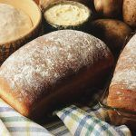 Turn up the fun at your next meal by making your bread machine the star attraction