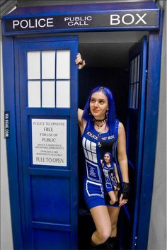 Tardis-ception