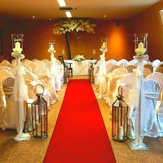 At the Brehon Hotel we can cater for weddings of all styles and sizes. Here is an indoor ceremony for an intimate gathering. Decor by Deck the Halls Intimate Wedding Ceremony, Indoor Ceremony, Wedding Catering, Wedding Venues, Wedding Suits, Our Wedding, Civil Ceremony, Industrial Wedding, Wedding Wishes