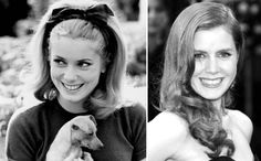 Amy Adams and Catherine Deneuve!