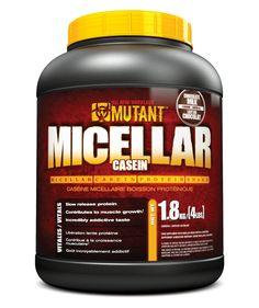 I Am Mutant MICELLAR