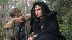 The stirring 'Wonder Woman' comes to the rescue of the DC Comics universe http://www.latimes.com/entertainment/movies/la-et-mn-wonder-woman-review-20170531-story.html?utm_campaign=crowdfire&utm_content=crowdfire&utm_medium=social&utm_source=pinterest #dcu #wonderwoman #justiceleague