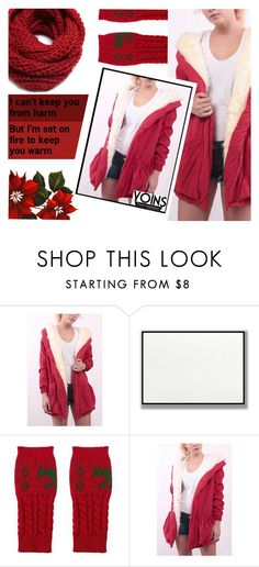 """""""#SettingFiresWithYoins"""" by juromi ❤ liked on Polyvore featuring yoins, yoinscollection and loveyoins"""
