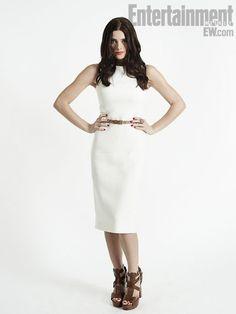 Ashley Greene, Breaking Dawn part 2 cast portraits