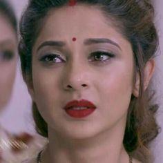 My princess 😍😘. Wow ❤💜.  @jennywingetx follow plz .  .  .  #Jenny #jenniferwinget #Jennifer #Indian #India #cute #actor #Bae #beautiful #tellywood #Bollywood #queen #princess #Saraswatichandra #kumud #beyhadh #IFI #jenam #samud #Maya #Indiangirls #indianactress #indianserial #tellywoodactress #jennywingetx