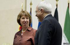 Avanzan negociaciones sobre programa nuclear iraní