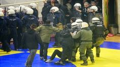 Η.W.N.: ΑΕΚ – ΠΑΟΚ 27-29: Κυπελλούχος ο ΠΑΟΚ στον τελικό της ντροπής