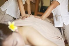 7 Types of Spa You Can Choose in Bali