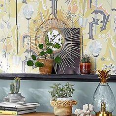 Rendre sa maison plus jolie en moins de 10 minutes, c'est possible !
