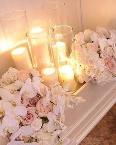 wedding centerpiece idea; photo: Studio Tran