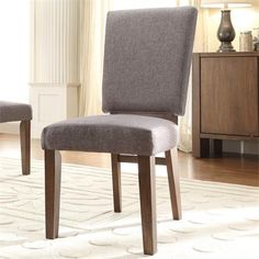 Riverside Furniture – Terra Vista Side Chair