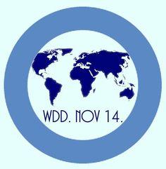 Diabetes 14 de noviembre: Día Mundial de la Diabetes #WDD World Diabetes Day