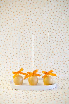 Magnolia Rouge: Persimmon and Teal Colour Shoot, Cake Pops by Cake Pop Kitchen, Photo by Sutherland Kovach for {MAG}rouge