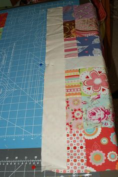 The Basics of Quilting